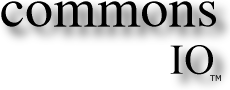 Commons IO